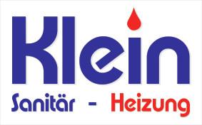 KLEIN Sanitär - Heizung